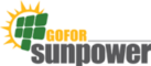 Goforsunpower Logo